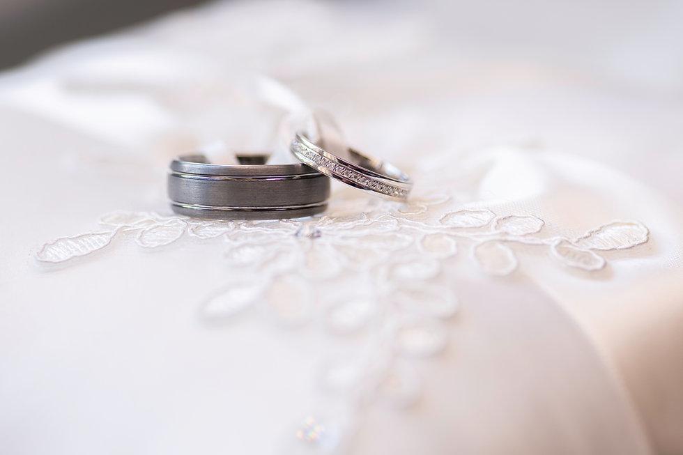 ring close up detail