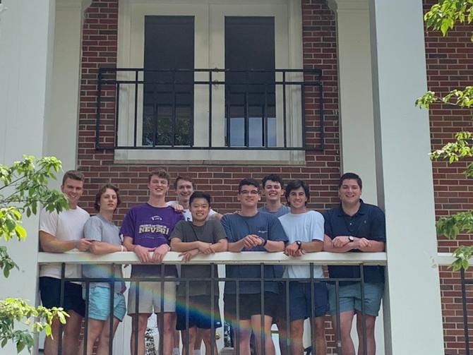 Pre-KTLW and Alumni Open House Photos