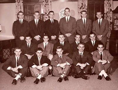 1955 Sigma Chi Pledges.png