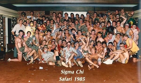1985 Sigma Chi Safari.png
