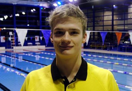 Herbert selected for Regional Training Group