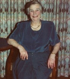 Doreen Clark