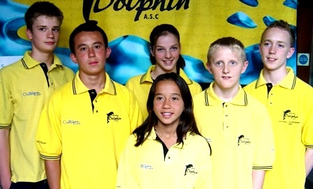 Dolphin National Qualifiers Prepare for Climax to Season