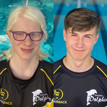 Dolphin talent on the rise