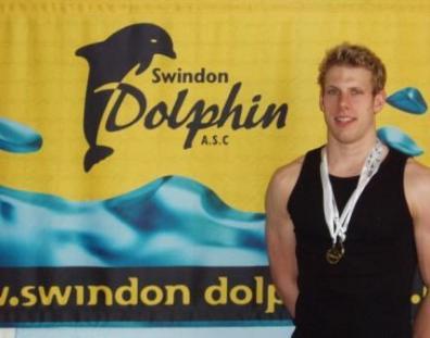 Chris Jones gets Gold at British Championships