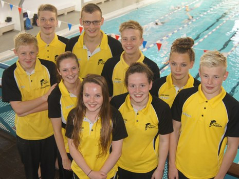 Opportunity knocks for British swimmers…Dolphin's national preview