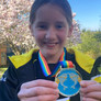 2020 Medal Competition Winner