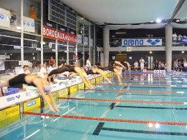 Dolphin team up with Girondins de Bordeaux at 32nd Grand Prix Arena