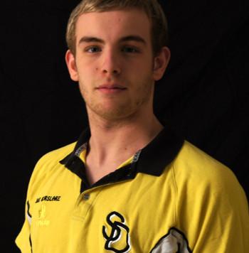 Kerslake selected for Coaching Academy Programme
