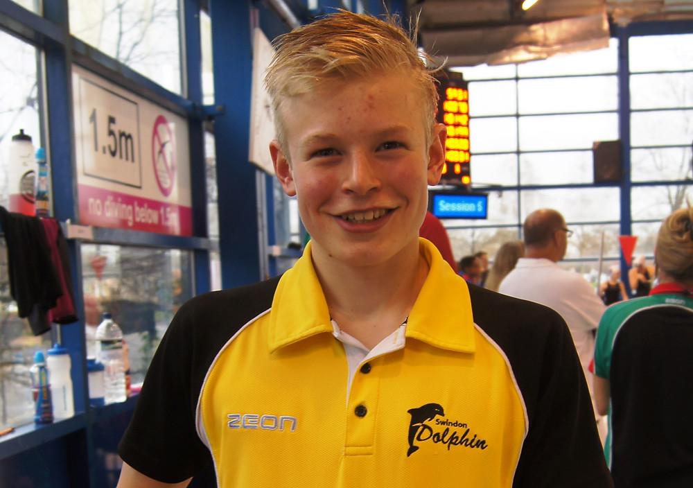 James Watson ~ six Junior Championship titles