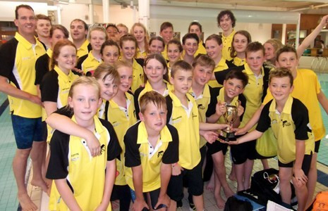 Dolphin victorious in Vale Cup