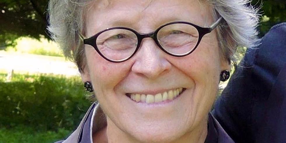 Nancy Mujo Baker, Guest Spealer