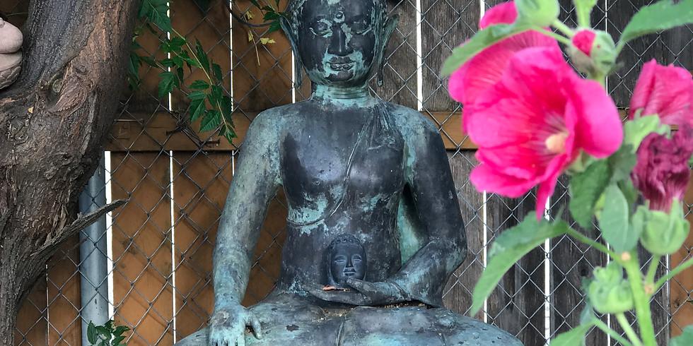 Bodhidharma Day