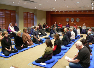 Should Meditation Be Considered a Form of Psychotherapy?Dr. Michael Kampschaefer