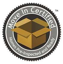 Move In Certified Logo