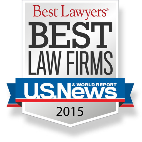 "Buether Joe & Carpenter Recognized in U.S. News-BestLawyers® ""Best Law Firms"" Rankings for 2015-2016"