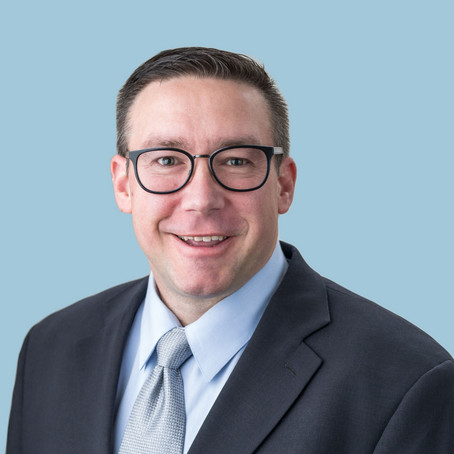 Buether Joe & Carpenter Welcomes Nick Kliewer as Its Newest Associate