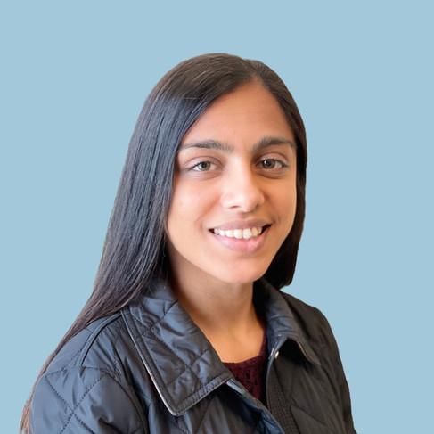 Kharishma Patel
