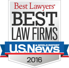 "Buether Joe & Carpenter Recognized in U.S. News-BestLawyers® ""Best Law Firms"" Rankings for 2016-2017"