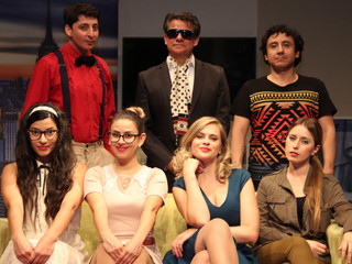 """La exitosa comedia """"Los Bonobos"""" llega a Teatro Mori Plaza Vespucio"""