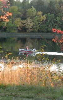 Boating on Mc Charles Lake.jpg