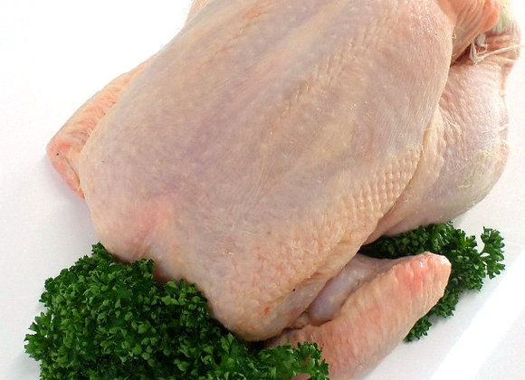 Whole Chickens (avg. 8 lbs)