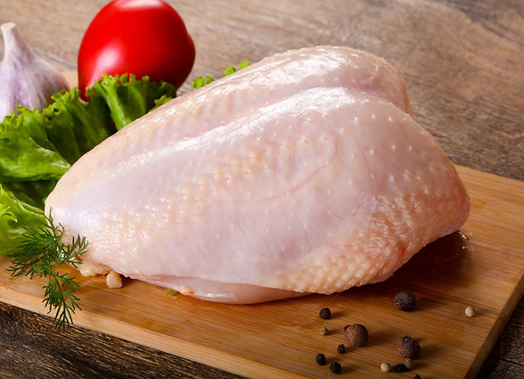 Chicken Breast (2 pc. - avg. 2.5 lb)