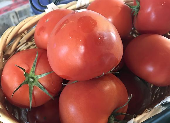 Tomatoes (3/quart)