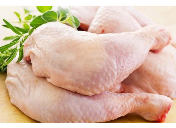 Chicken Leg/thigh (2 pc. - avg. 1.85 lb)