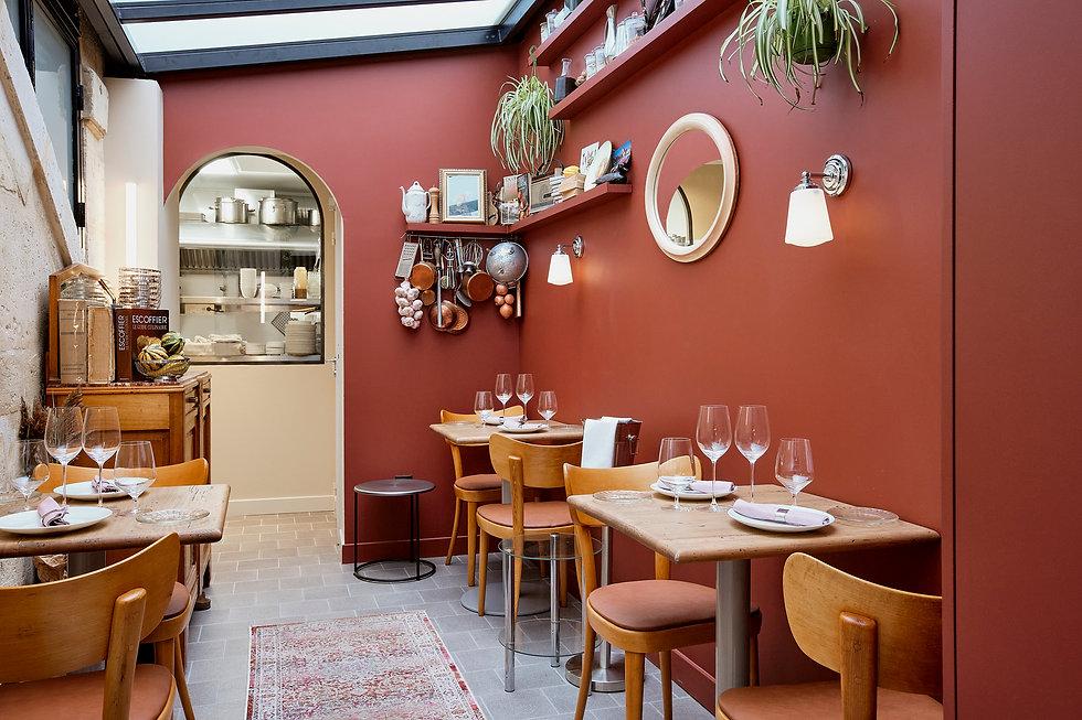restaurant ginette