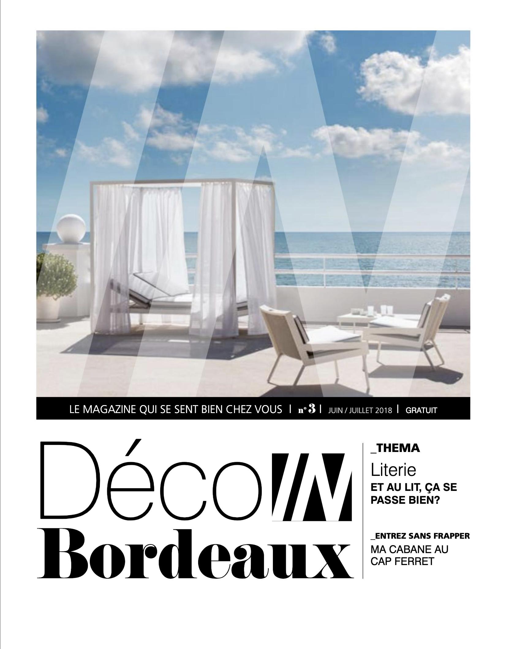 Déco In Bordeaux N°3