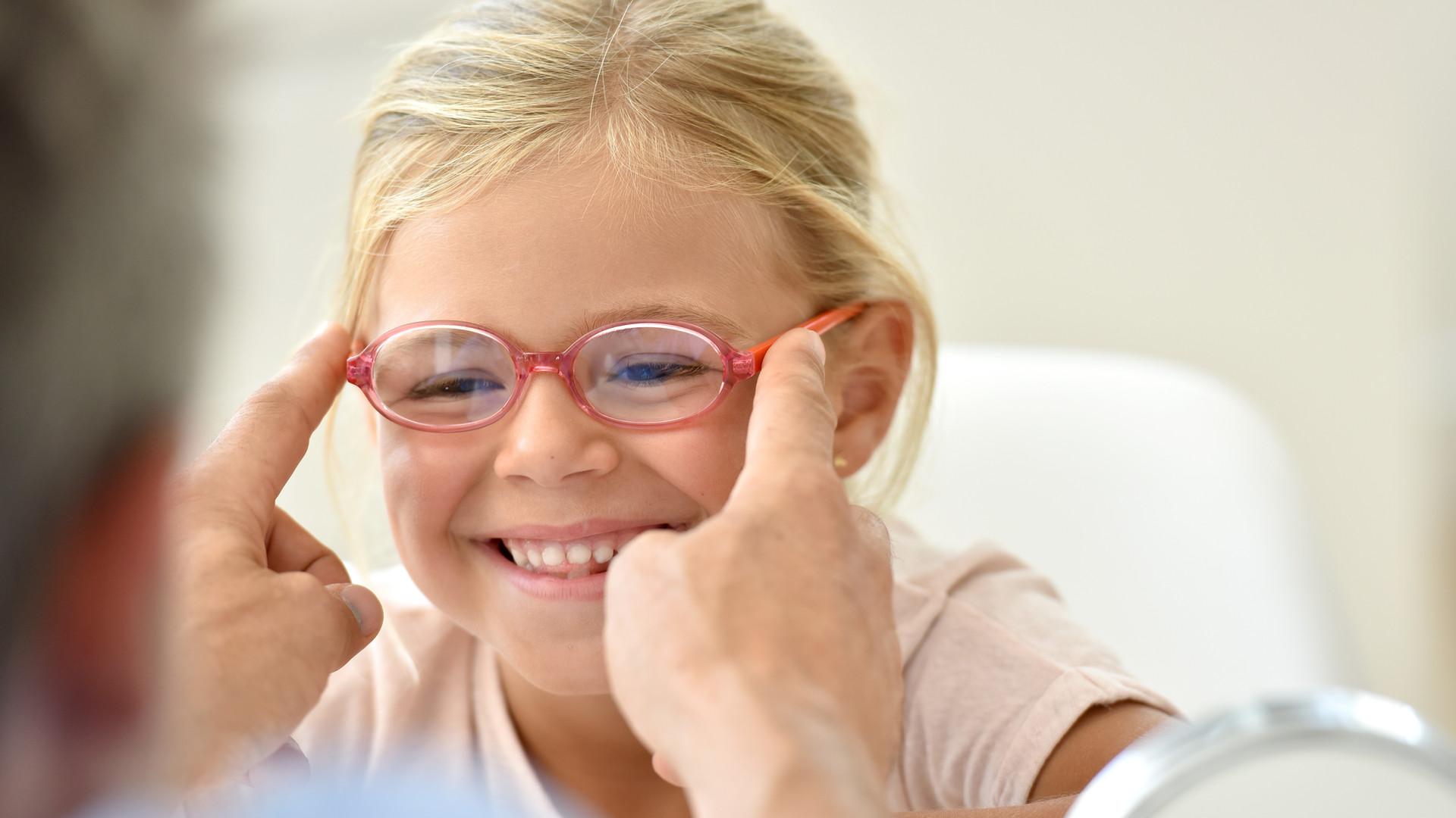 Perscription Glasses