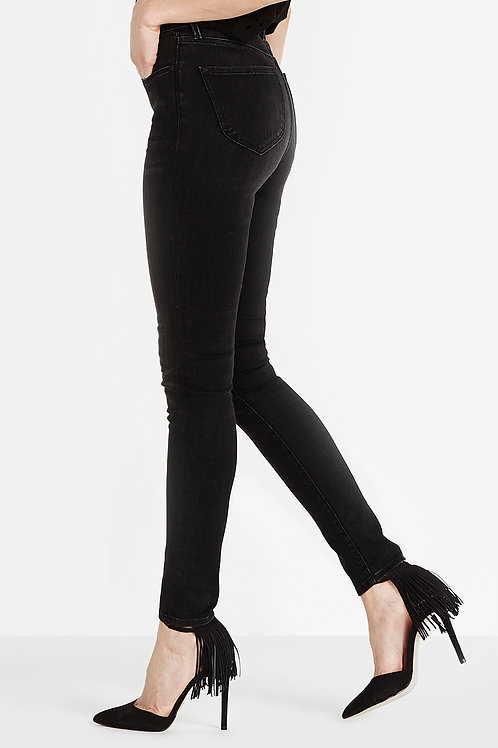 Ivy High Rise Skinny Jeans