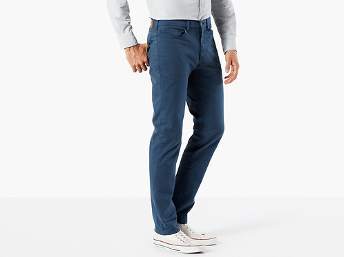 Lima Slim Tapered 5 Pocket Pant