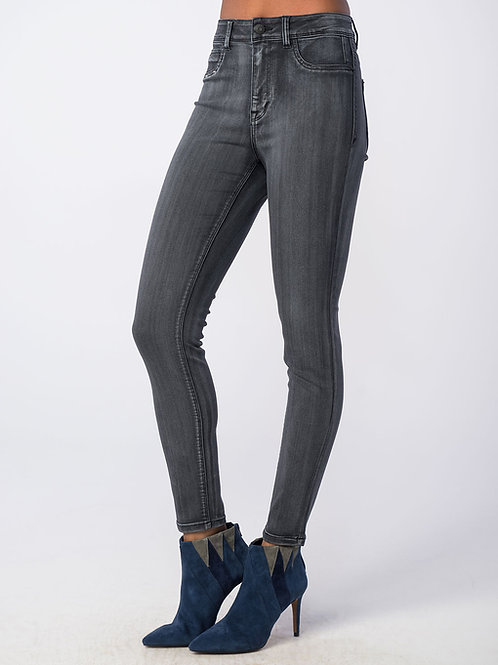 Dare Me Skinny High Rise Jeans