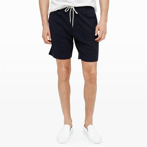Casual Knit Short