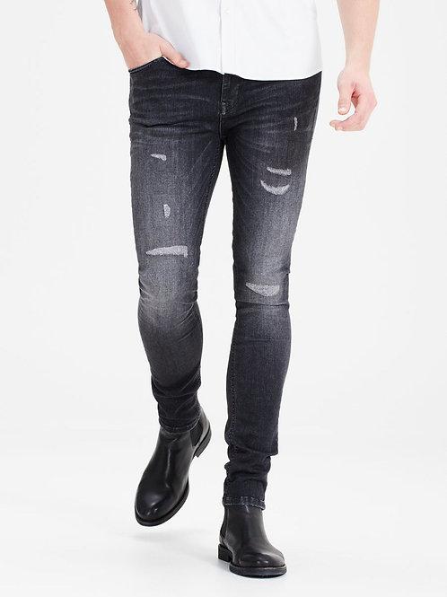 Liam Torn Skinny Denim Jean