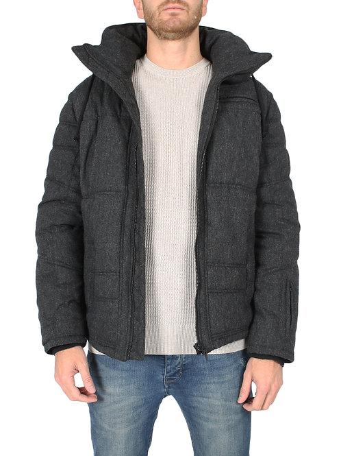 Tweed Amsterdam Jacket