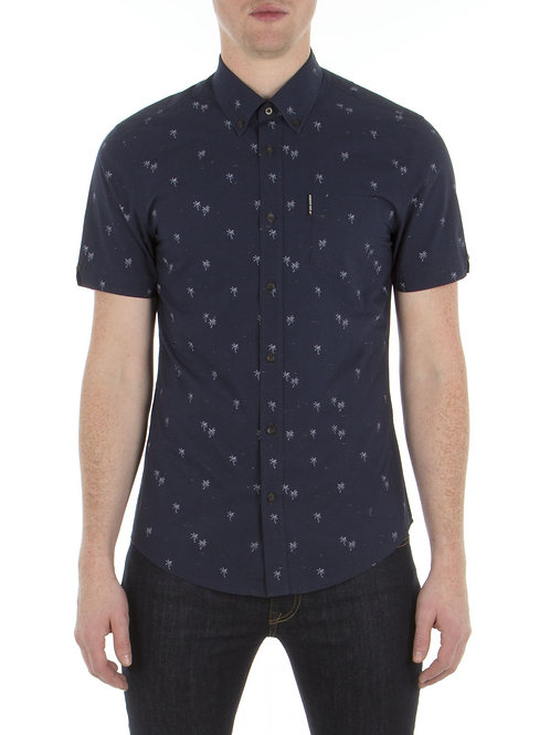 S/S Palms Shirt