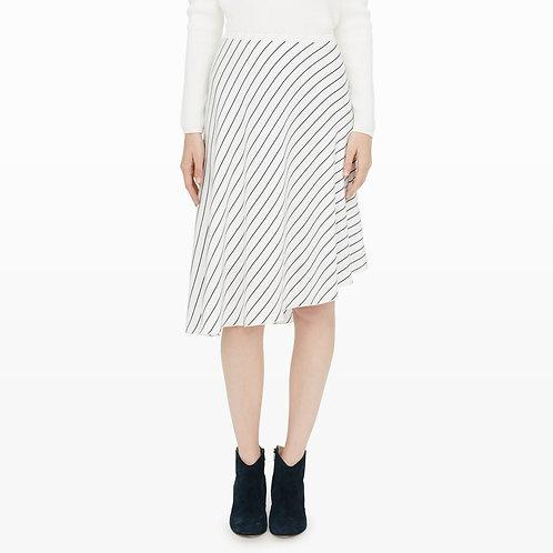 Jenilyn Stripe Skirt