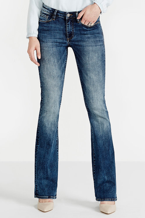 Hope Bootcut Jeans