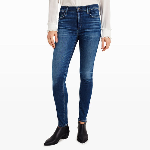 Rockt High Rise Skinny Jeans