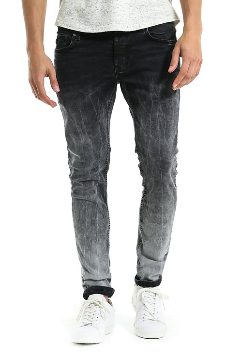 Ombre Acid Jean