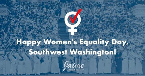 08-26-19 Beutler Women'sEqualityDay.png