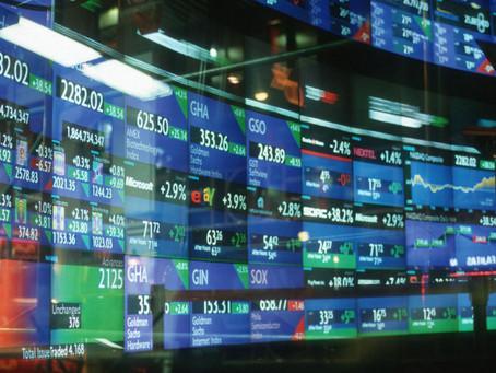 Российский рынок акций. Что? Зачем?