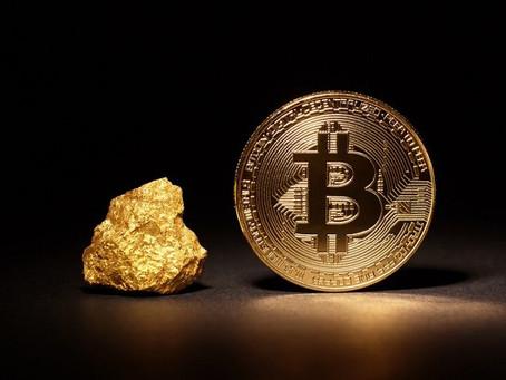 Новые рекорды Bitcoin