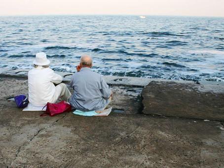 Как мы обманываем себя, думая о будущем и своей старости
