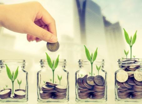Усреднение цены - защита инвестора от колебания рынков