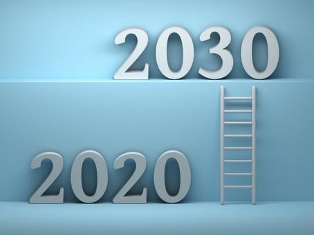 10 идей для инвестиций на следующие 10 лет