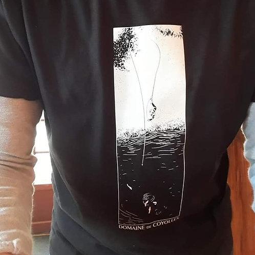 T-Shirt CASTING DOMAINE DE COYOLLES